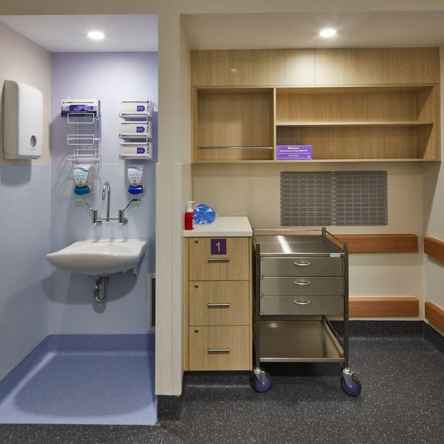 Sydney Hospital Electrical Contractor